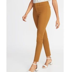 Old Navy Mid-Rise Pixie Ankle Pant